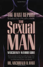 The Sexual Man book cover