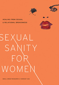 Sexual Sanity for Women book cover