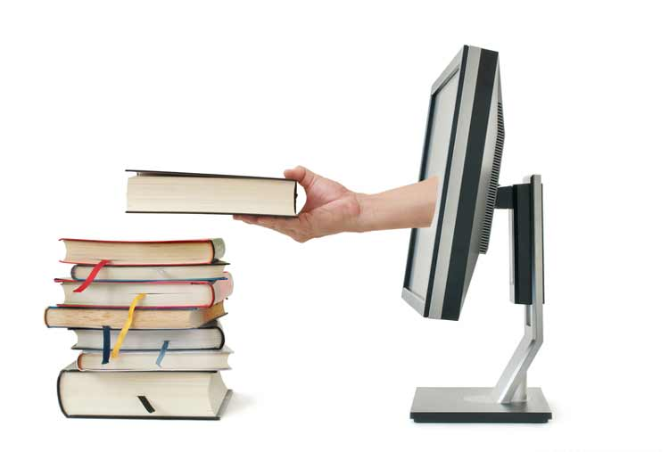Online Book Store Koorong