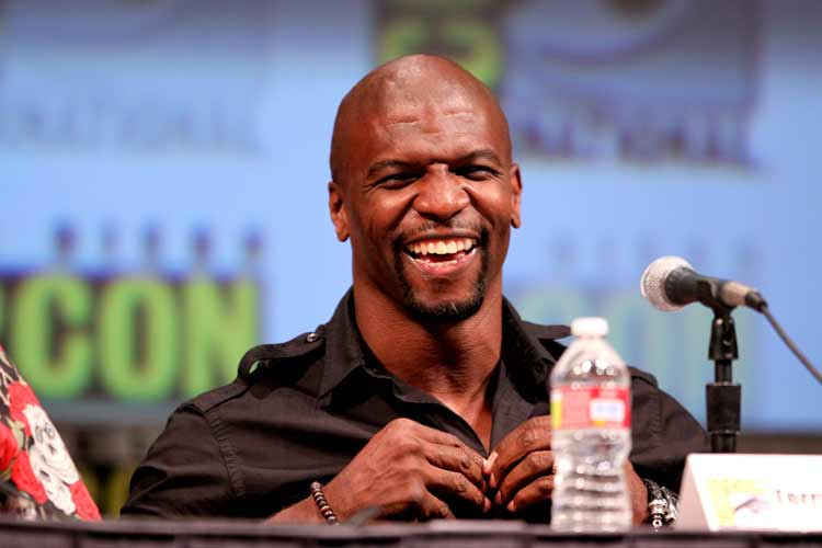 Dirty Little Secret Terry Crews