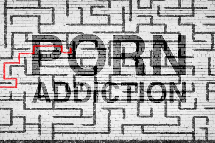 Let's talk about porn addiction